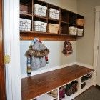 Ana White   Build a Wall Cubby Crate Shelves   Free and Easy DIY Project and…