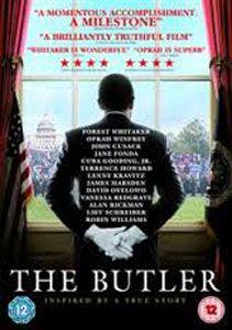The Butler - D 9 BUT