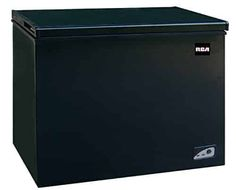 71 Cubic Foot Chest Freezer Black *** You can find more details by visiting the image link. (This is an affiliate link) Cool Kitchen Gadgets, Cool Kitchens, Umbrellas For Sale, Hanging Wire Basket, Freezer Storage, Easy Storage, Iron Patio Furniture, Upright Freezer, Long Term Storage