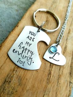 Hey, I found this really awesome Etsy listing at https://www.etsy.com/listing/507447289/personalized-hand-stamped-romantic