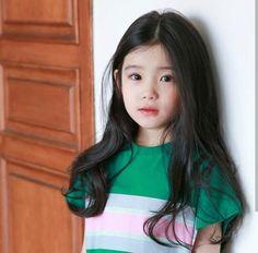 Kim gyuri Cute Asian Babies, Korean Babies, Asian Kids, Cute Babies, Cute Baby Girl Pictures, Baby Girl Images, Korean Beauty Girls, Cute Korean Girl, Loli Kawaii
