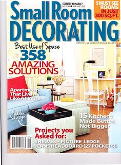 1000 Images About Decorating Magazines On Pinterest