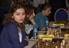 Georgian Nona Dominates European Club Cup | chess-news.ru