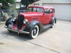 1933 Oldsmobile F33 for sale #1932421 - Hemmings Motor News