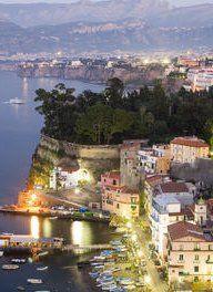 Sorrento, Italy Amalfi Coast