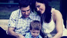 6 consejos para criar hijos felices según psicólogos de Harvard