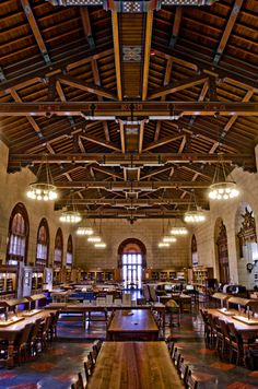 Designed in 1909-10 by the New York architect Cass Gilbert, Battle Hall is the only academic building on campus listed on the National Register of Historic Places. As University Architect (1909-1922), Gilbert was given carte blanche over the design for what was originally intended to be The University Library. His design credentials included designs for the U.S. Supreme Court Building, the Minnesota State Capitol, and the Woolworth Building in Manhattan. He excluded all ornamentation indigenous or identifiable to Texas and adopted a Spanish-Mediterranean revival style, in place of Collegiate Gothic, as that which best suited the image of the fledgling university as well as the Texas climate. This style became the model for future buildings on campus, including Sutton Hall (1918), Gilbert's only other structure at The University.