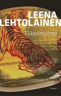Lehtolainen, Leena: Tiikerinsilmä Reading Challenge, Persona, Literature, Books, Movie Posters, Animals, Finland, Arctic, Literatura