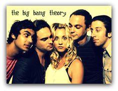 Big Bang Theory by ~xx-LoveStory-xx on deviantART