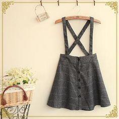 'Fairyland – Jumper Skirt'