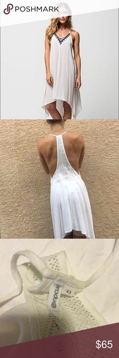 Rip curl sundress 2016 New without tags make a reasonable offer Rip Curl Dresses Backless