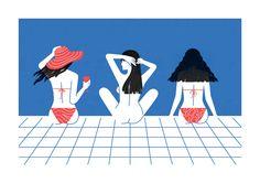 Poolside - alconic — Andrea Manzati