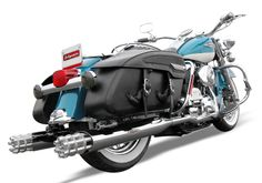 Icon One Thousand Elsinore Boot | Bagger Italy