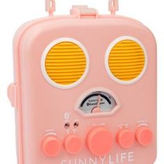 Sunnylife Beach Sounds Bluetooth® Speaker | Nordstrom | Nordstrom