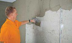 Die Trockenbau Unterkonstruktion - Metall- oder Holzkonstruktion ...