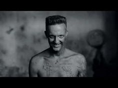 Die Antwoord- I Fink U Freeky. Not gonna lie this video is weird... and that's why it is amazing.