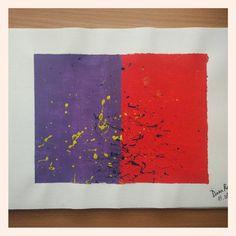 Fresh art. Absolute beginners, vol.1 #abstractart #acrylicpainting #artstudio #art #artwork #acrylicart #artistsoninstagram #painting #abstract #abstractpainting #red #purpleblock #colorblock #fineart #danaradart #creativelife #creatives #makingart #arte #ig_europe Painting Abstract, Acrylic Art, Europe, Fine Art, Fresh, Drawings, Creative, Artwork, Artist