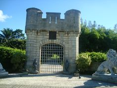 Castelo Brennand - Recife-Pernambuco