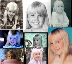 Heather O'Rourke - December 27, 1975 to February 1, 1988 - contracted septic shock