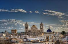 Cádiz, ciudad milenaria