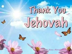 Yes I truly thank Jehovah for all my wonderful family of sisters. Recently had 2 tragedies in my family and it has truly been a blessing from Jehovah to enjoy so many encouraging words, love to all.
