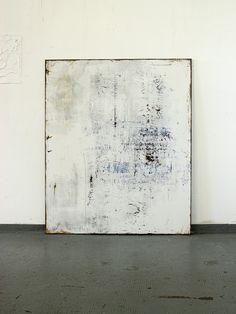 201 5 - 1 2 0 x 1 0 0 cm - Mischtechnik auf Leinwand ,abstrakte, Kunst, . Abstract Canvas Art, Oil Painting Abstract, Painting Canvas, White Art, Oeuvre D'art, Painting Inspiration, Modern Art, Contemporary Art, Illustration Art
