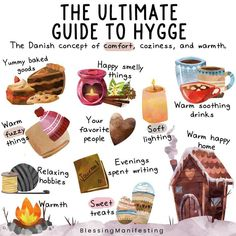 The Ultimate Guide to Hygge The ultimate guide to Hygge. - The Ultimate Guide to Hygge The ultimate guide to Hygge. Invite comfort, coziness, and warmth into -