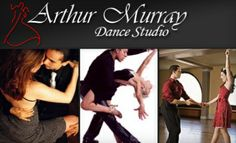 Two private dance lessons; Go solo or bring a partner; Professional-studio setting; Trained instructors