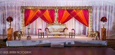 Blessy & John Indian Wedding Reception Marriott Coral Springs7