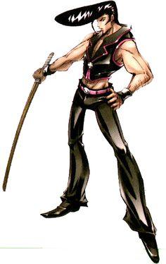 Shaman King - Umemiya Ryunosuke