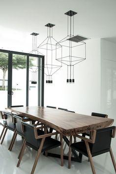 Ideias para Mesas de jantar - Mesas de refeição