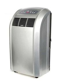 Portable Air Conditioner For Home Remote Control Appliances Cooling Fan New