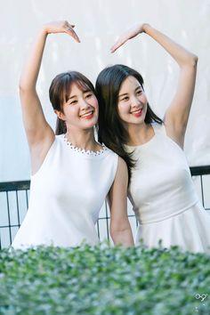 Yuri & Seohyun