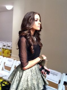Miss USA Olivia Culpo  love her outfit