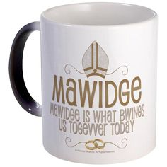 The Princess Bride Mawidge Wedding design is what brings us togevver today. Works for weddings, anniversaries, gifts, on a huge assortment of apparel and merchandise.