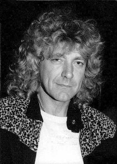 Robert Plant Héros fatigué/ Eros fatigué?