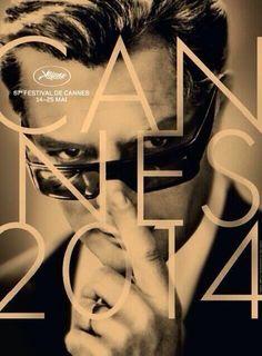 Affiche festival cannes 2014 Toutes les affiches du festival de Cannes de 1946 à 2014 http://www.wikilinks.fr/toutes-les-affiches-du-festival-de-cannes-de-1946-a-2014/