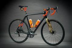 James at Niner Bikes Knows What's Up!   The Radavist