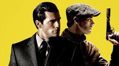 Notre article sur le nouveau film style d'espionnage de Guy Ritchie Agents très spéciaux Code UNCLE avec Henry Cavill alias Superman , Armie Hammer et Alicia Vikander
