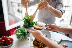 Диета на 1200 калорий в день: может ли она помочь похудеть? Healthy Recipes, Diet Recipes, Healthy Snacks, Healthy Eating, Healthy Habits, Healthy Breakfasts, Cooker Recipes, Healthy Choices, Dieta Dash