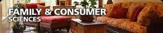 Family & Consumer Sciences - online textbooks