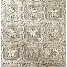 Graham U0026 Brown 56 Sq. Ft. Small Squares Wallpaper