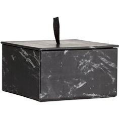 Monbento Original Bento Box Black (225 GTQ) ❤ Liked On Polyvore Featuring  Home, Kitchen U0026 Dining, Food Storage Containers, Black Food Storage Contau2026