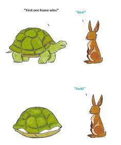 I find this quite amusing.