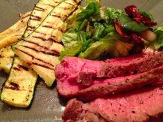 Simply Roast Beef Recipe | Paleo inspired, real food