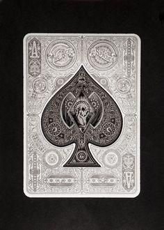 57design — The Ace of Spades