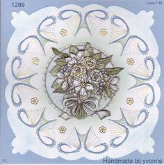 YBB 1299 Boeket