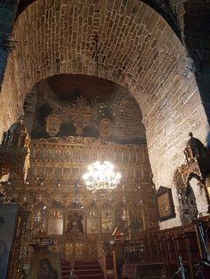 Church of St Lazarus Larnaca Cyprus Mediterranean Archway Saint Lazarus, Cyprus Holiday, Greek Islands, Saints, Greek Isles