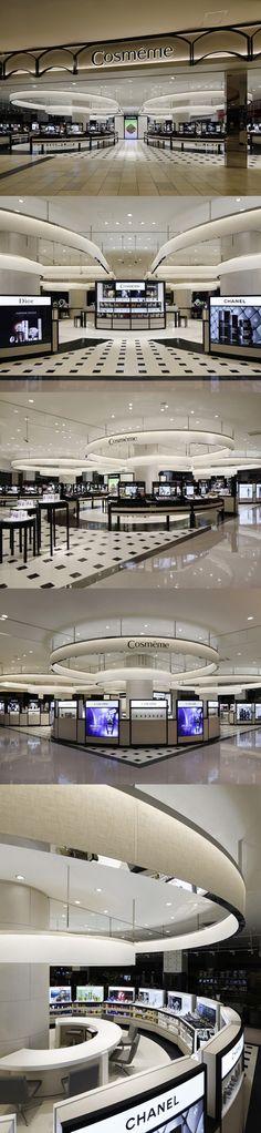 Cosmeme Shop :: Curiosity Koshigaya