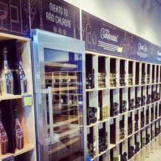 Vznikol nový slovenský obchod s potravinami Yeme. Chlieb upečie priamo pred zákazníkom   Strategie.sk